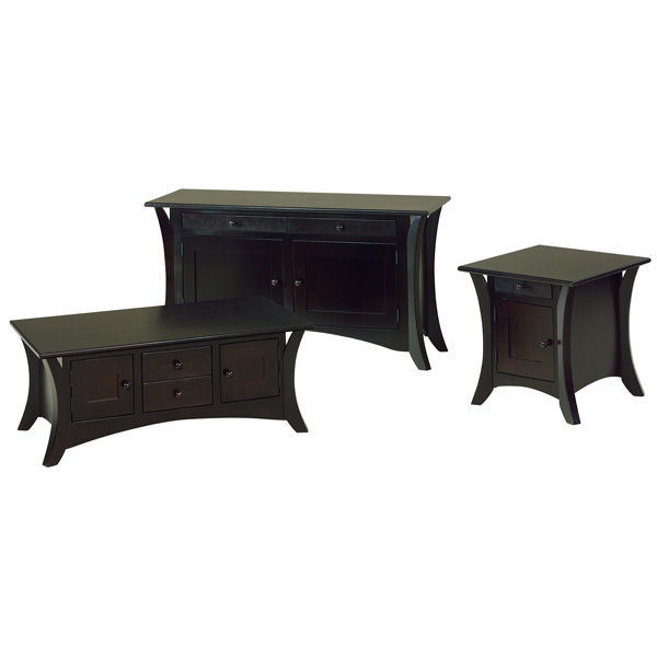 Claiborne Sofa Table