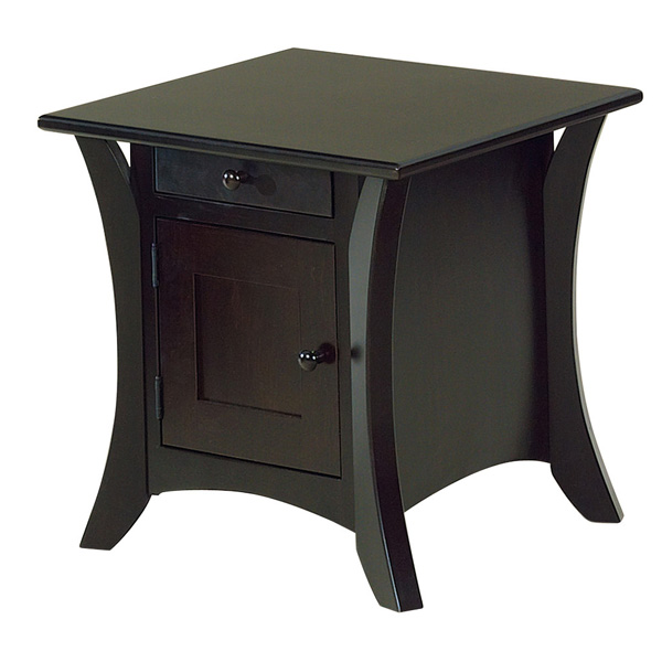 Claiborne End Table