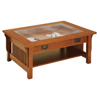 Amish Coffee Tables | Amish Furniture | Shipshewana Furniture Co.