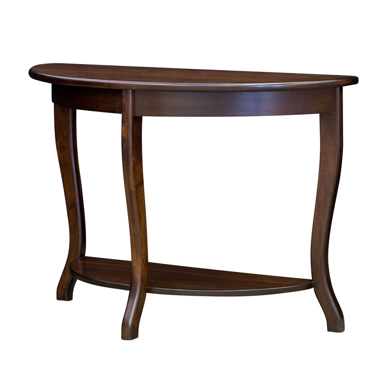 Awesome More Information, Amish Crestline Sofa Table | Amish Furniture |  Shipshewana Furniture Co.