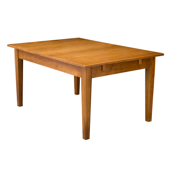 Amish Culver Dining Table | Amish Furniture | Shipshewana Furniture Co.