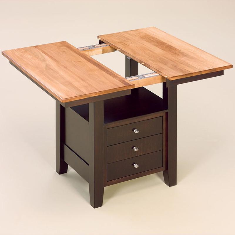Cumberland Dining Table Shipshewana Furniture Co