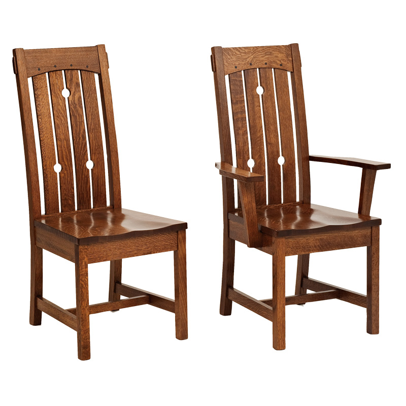 Merveilleux Dallas Dining Chairs