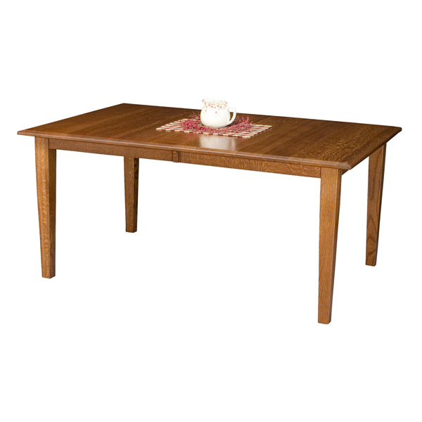 Dalton Dining Table Amish Dining Tables Amish Furniture