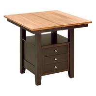 Amish Dining Tables | Amish Furniture | Shipshewana Furniture Co.