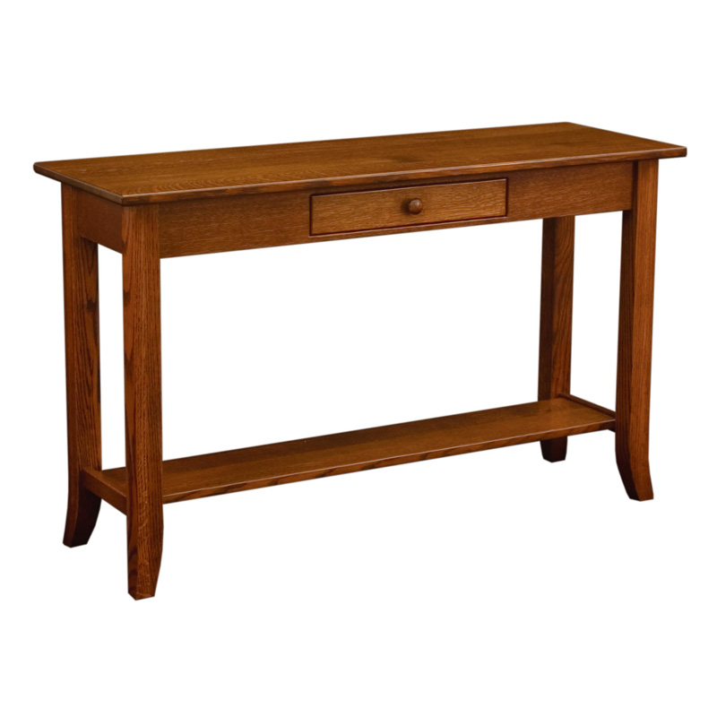 Dresbach Sofa Table