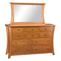 Amish Dressers | Amish Furniture | Shipshewana Furniture Co.