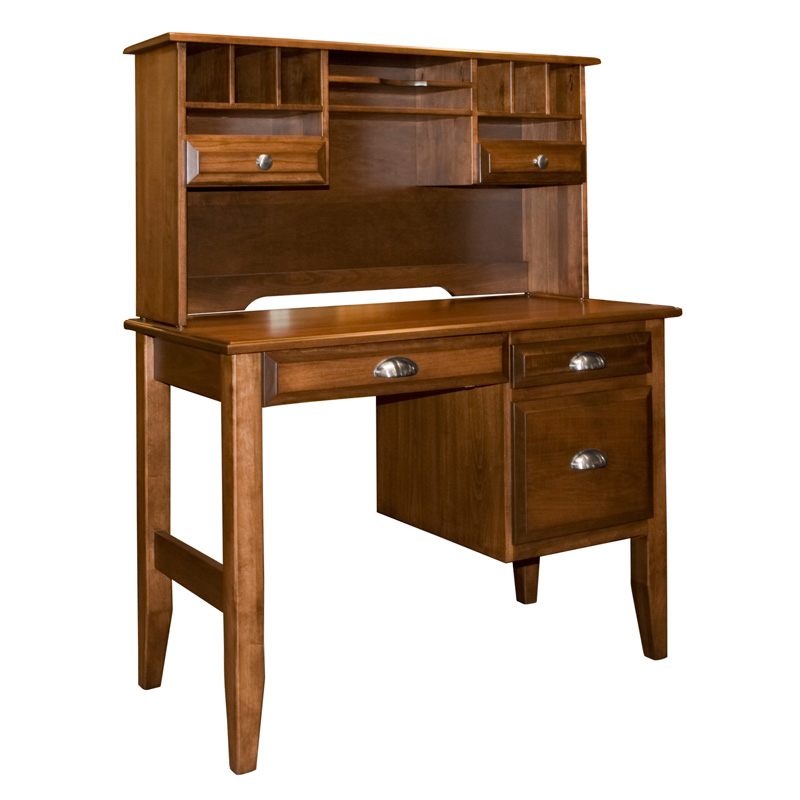 Amish Jasper Student Desk | Amish Furniture | Shipshewana Furniture Co.