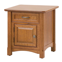 Amish End Tables | Amish Furniture | Shipshewana Furniture Co.