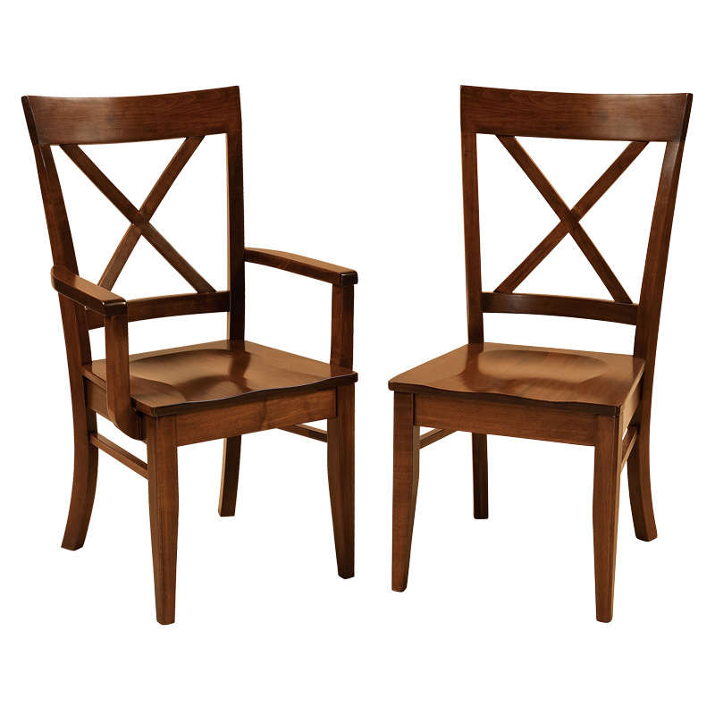Fairbanks Dining Chairs