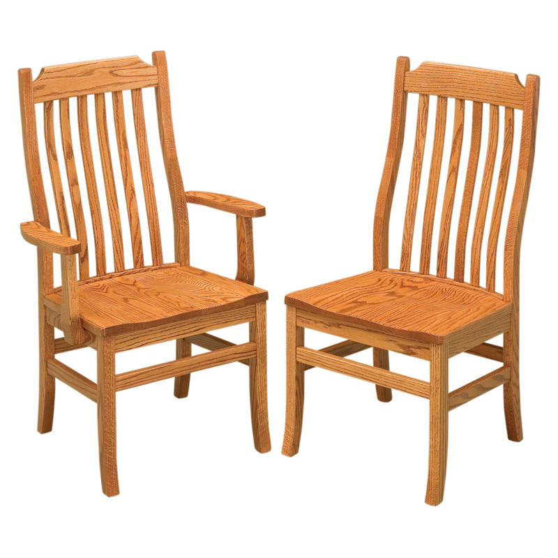 Fullerton Dining Chairs
