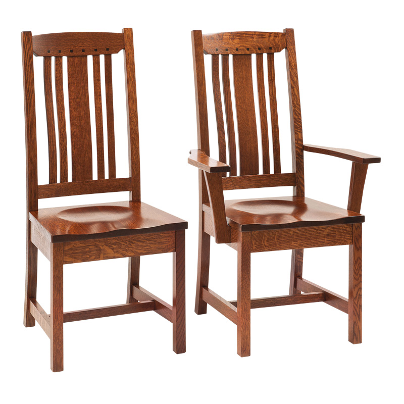 Captivating Geneva Dining Chairs