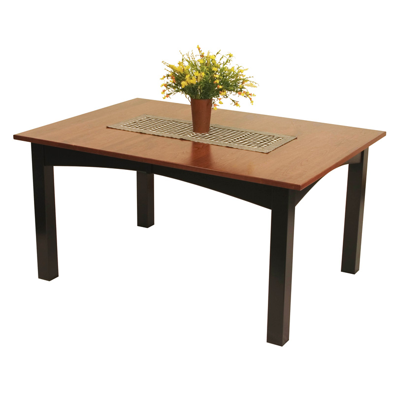 Amish Haven Dining Table | Amish Furniture | Shipshewana Furniture Co.