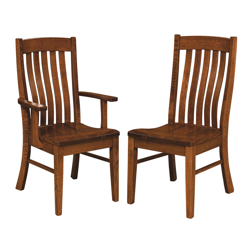 Heller Dining Chairs