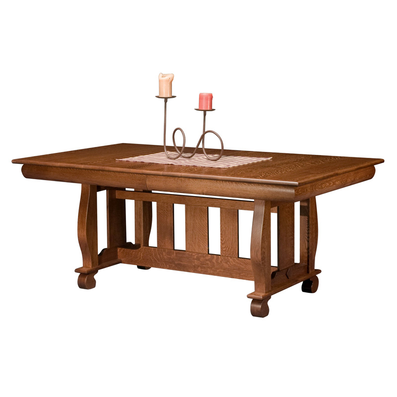 Hillsdale Trestle Table