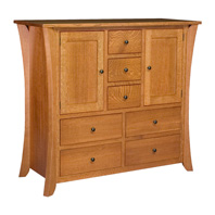 Amish His and Hers Chests | Amish Furniture | Shipshewana Furniture Co.