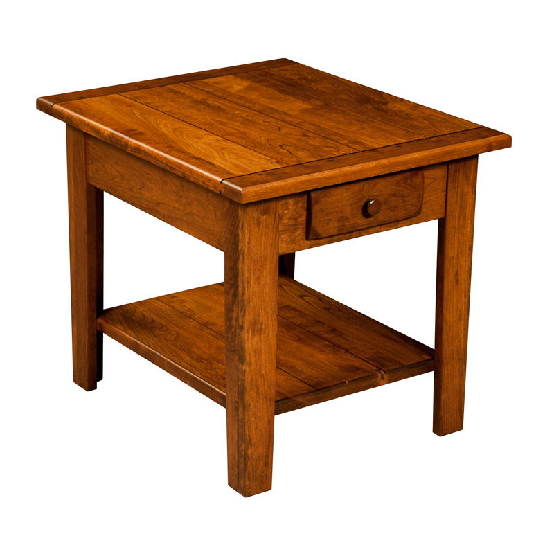 Homestead End Table Shipshewana Furniture Co