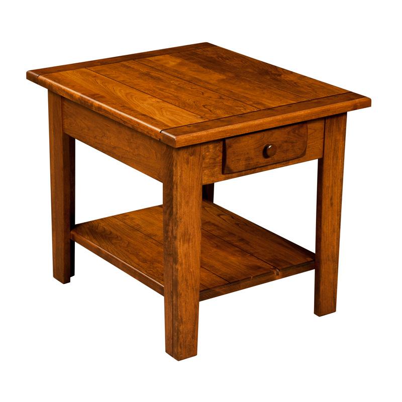 Amish Cabinets  Indiana