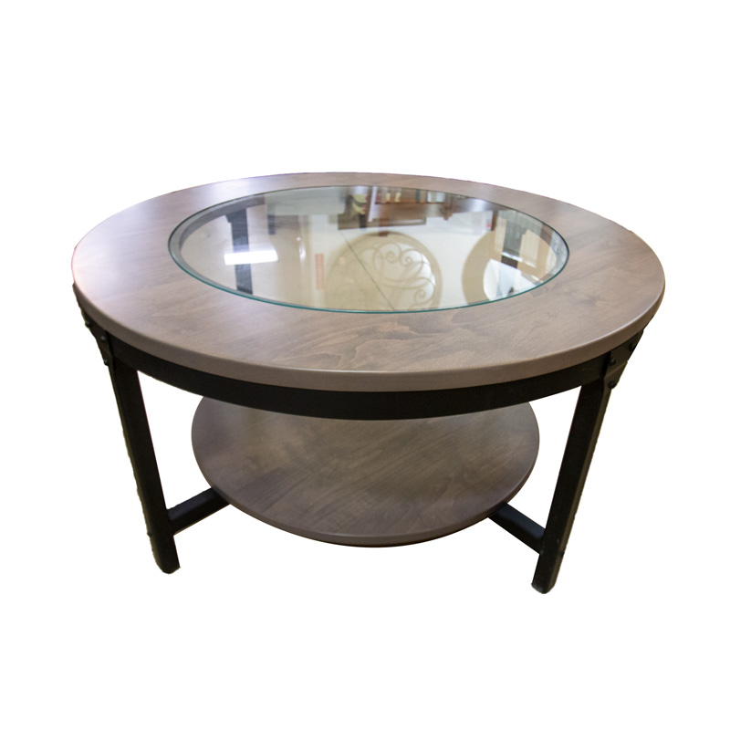 Ironwood Coffee Table