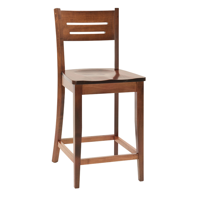 Jimtown Bar Chair