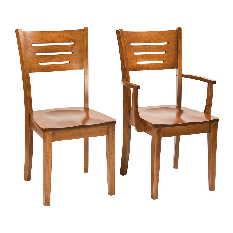Jimtown Dining Chairs