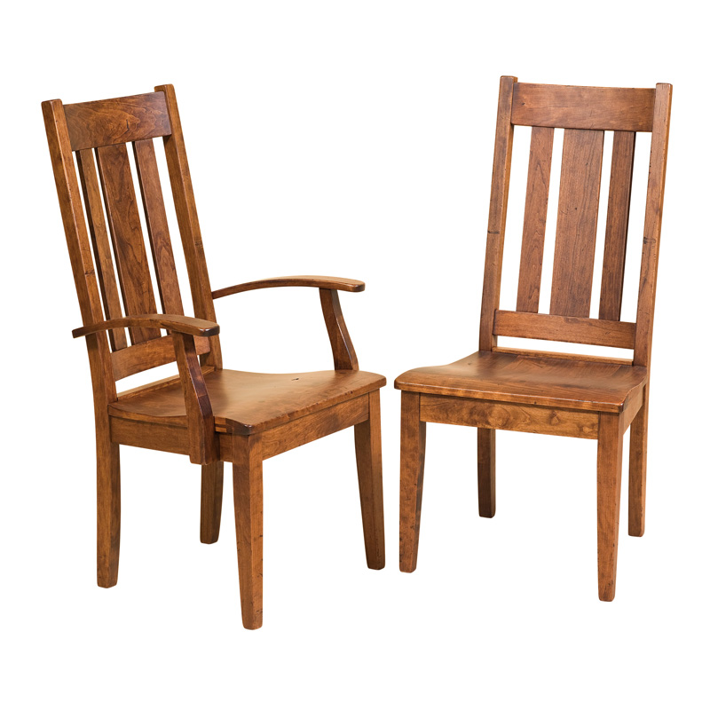 Jacksonville Dining Chairs