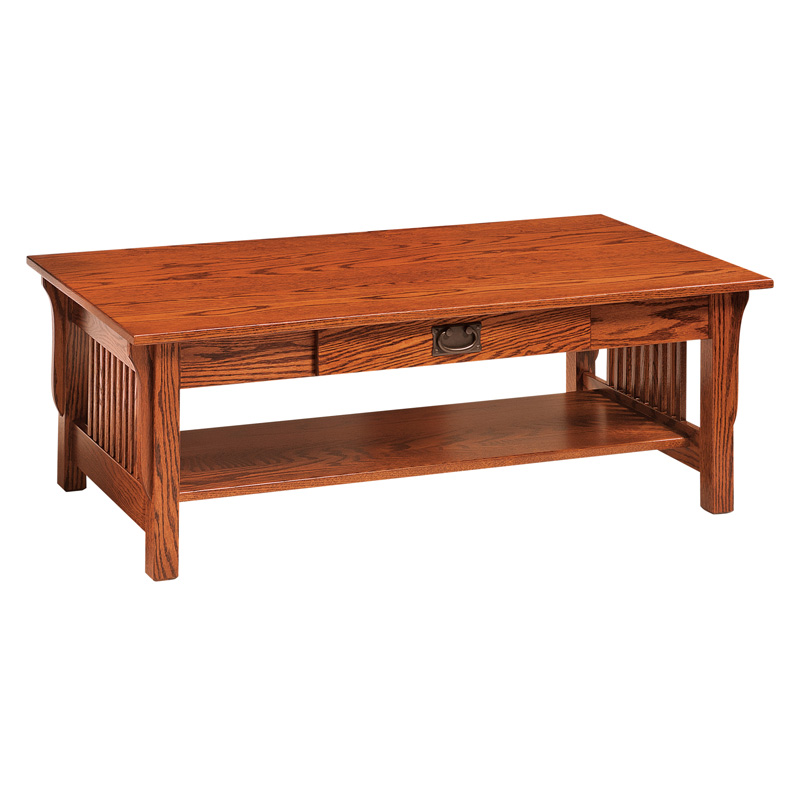 Lakeland Coffee Table 48x24