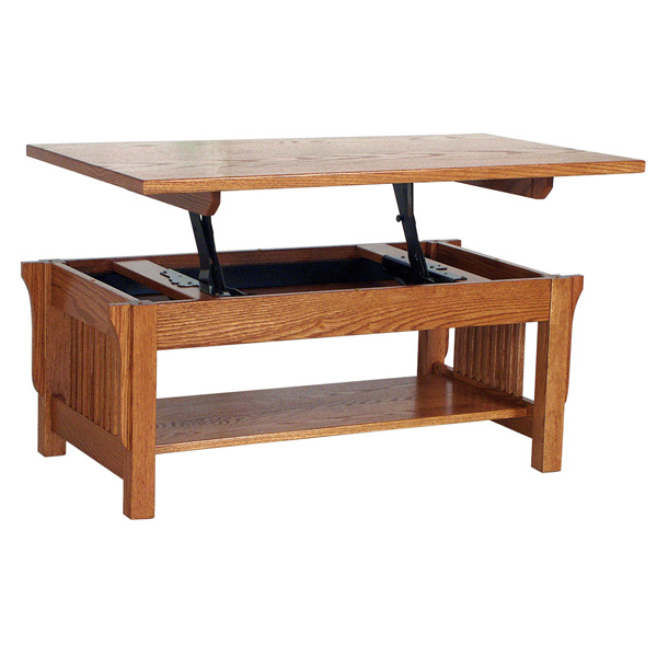 Lancaster Lift-top Coffee Table