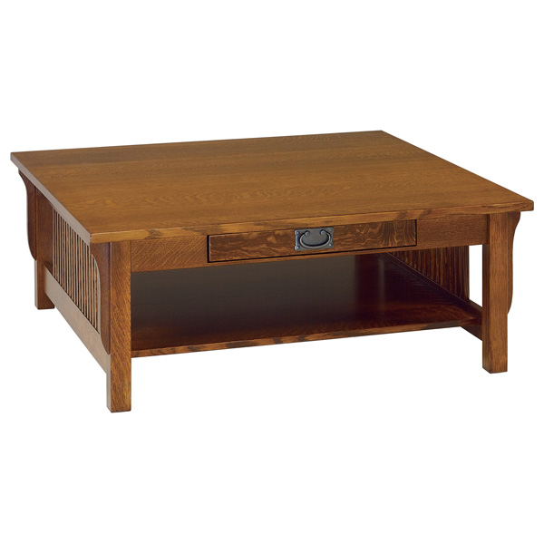 Lancaster Coffee Table 42x42