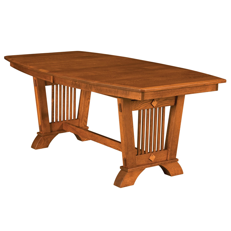 Leesburg Trestle Table