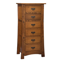 Amish Lingerie Chests | Amish Furniture | Shipshewana Furniture Co.