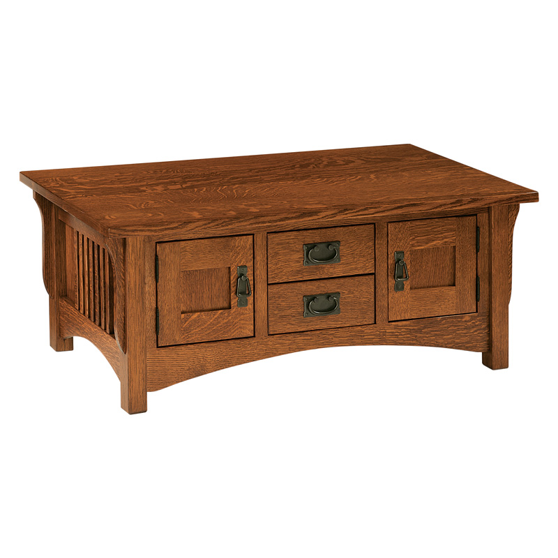 Lombard Lift Top Coffee Table Amish Furniture Amish Furniture Shipshewana Furniture Co