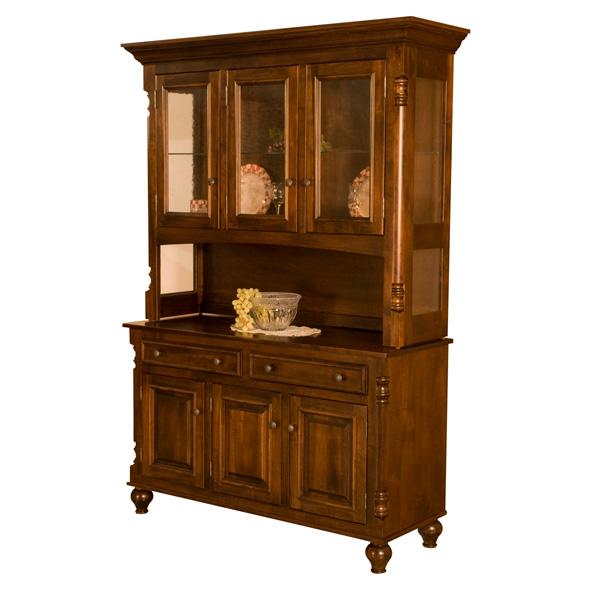 Amish Hutches Amish Furniture