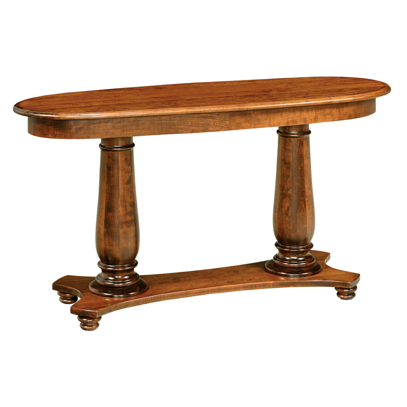 Mason Sofa Table