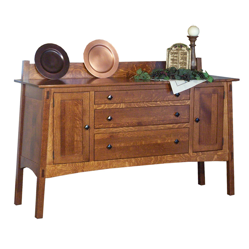 Montana Sideboard Shipshewana Furniture Co