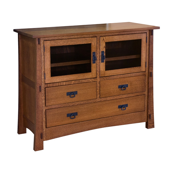 Amish Media Centers Furniture Amish Media Centerss Amish Furniture