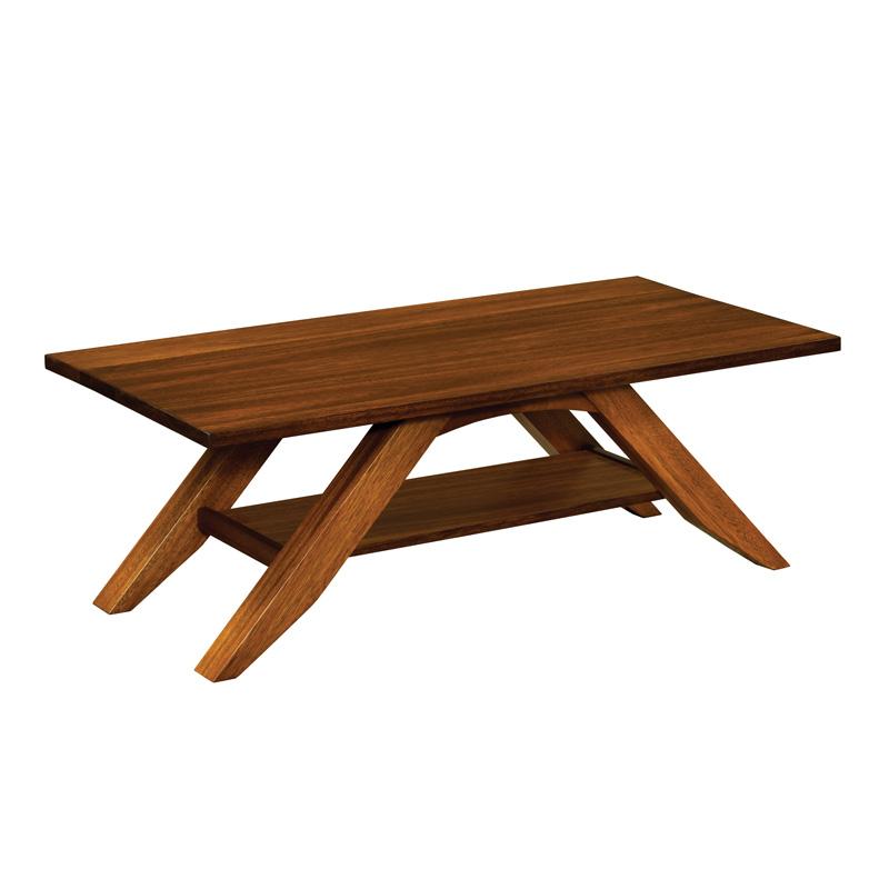 Amish Coffee Tables Amish Furniture Shipshewana Furniture Co