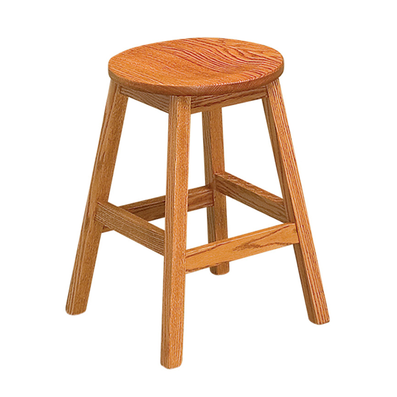 Orchard Hill Swivel Barstool
