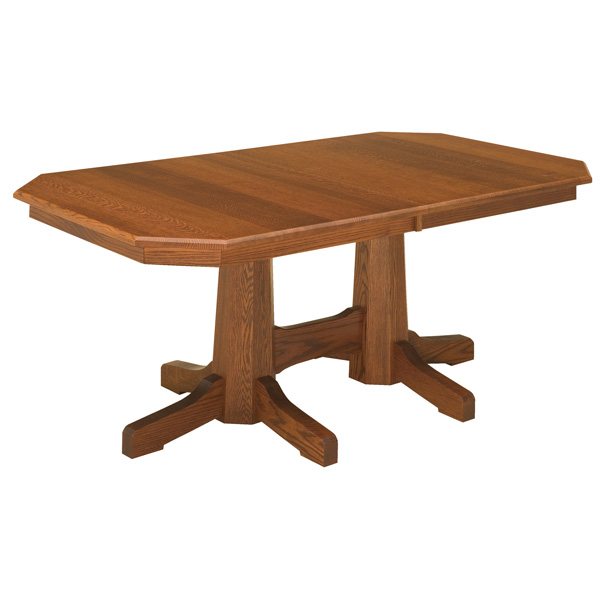 Pacifica Mission Dining Table