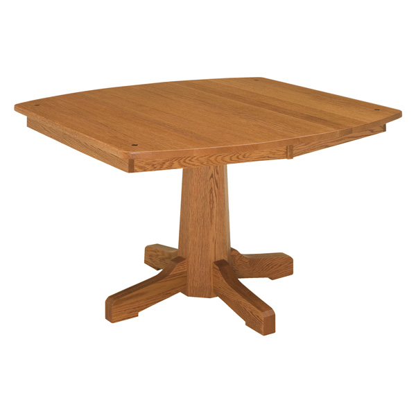 Pacifica Royal Mission Dining Table