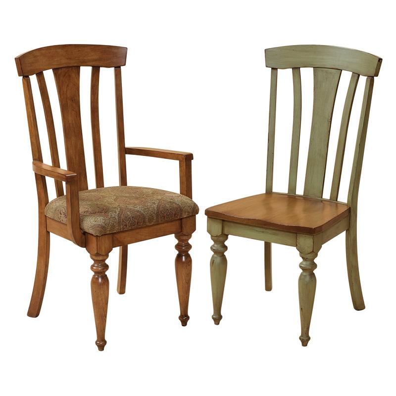 Philadelphia dining chairs shipshewana furniture co