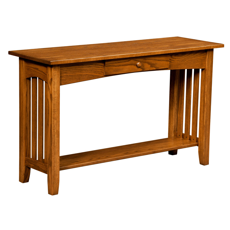 Pilgrim Sofa Table
