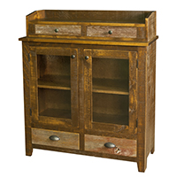 Amish Pioneer Series | Amish Furniture | Shipshewana Furniture Co.