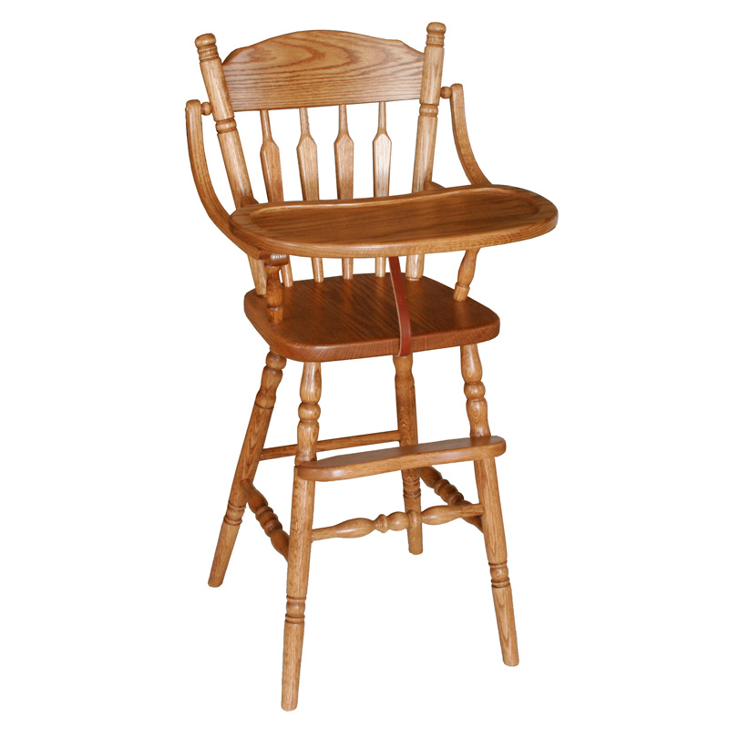 Plain Highchair