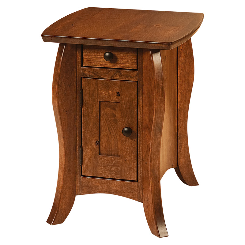 "Quiana End Table 18""W"