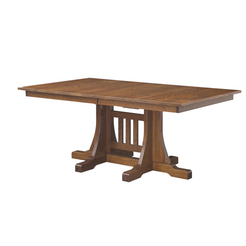 Richmond Mission Dining Table