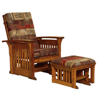 Amish Rockers & Gliders | Amish Furniture | Shipshewana Furniture Co.