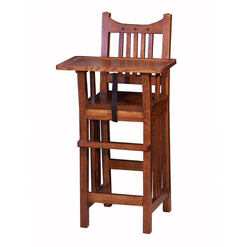 Royal Mission Highchair
