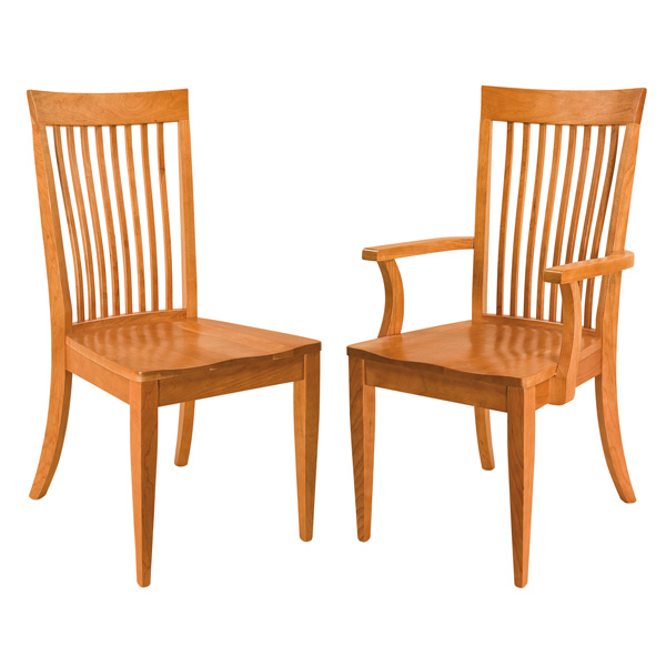 San Diego Dining Chairs