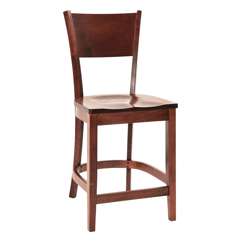 Sutton Bar Chair